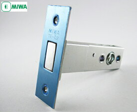 トステム TE02 錠ケース バックセット64MM