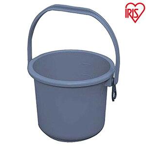 バケツ PB-20 ブルー日用品 生活用品 小物収納  ゴミ箱 ごみ箱【アイリスオーヤマ】 42