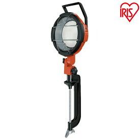 送料無料 LEDクランプライト 3000lm LWT-3000C アイリスオーヤマ irispoint