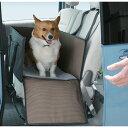 ドライブボックス PDW-60 グレー、ピンク 折りたたみ、旅行、お出かけ、車、安全【アイリスオーヤマ】530