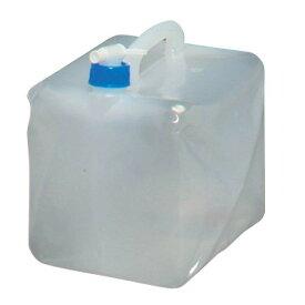 ウォータータンク 10Lアイリスオーヤマ 水くみ 給水タンク キャンプ アウトドア 防災用品 防災グッズ 災害用品 給水 イベント