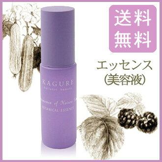 Or hagure KAGURE kagure botanical essence 30 mL (with plenty of moisture in the plant gel essence)