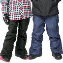 【送料無料】スノーボードウェア メンズ レディース パンツ VAXPOT(バックスポット) スノーボード ウェア パンツ VA-2…