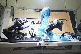 K2 SNOWBOARDING BINDING [ LIEN FS @43200] ケイツー バインディング 安心の正規輸入品 【送料無料】