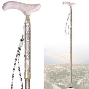 sinano stick [グランドカイノス ドンナ オリエンタル]シナノ 歩行杖・ステッキ KAINOS DONNA 15%OFF 【