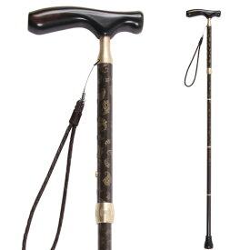 sinano stick [グランドカイノス ペイズリーブラウン]シナノ 歩行杖・ステッキ KAINOS Men's 15%OFF 【送