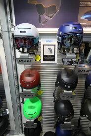GIRO SNOW HELMET [ JACKSON MIPS AsianFit @30240] ジロ ヘルメット 安心の正規輸入品 【送料無料】