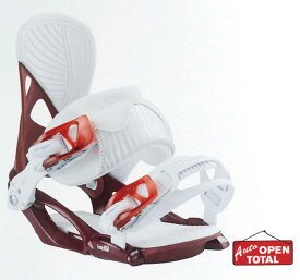 HEAD SNOWBOARD BINDINGS [ NX FAY 2 burgundy @30000 ] ヘッド ウーメンズ バインディング 安心の正規輸入品【送料無料】