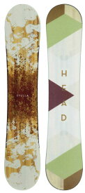 HEAD SNOWBOARDS [ STELLA @56000 ] ヘッド ウーメンズ スノーボード 安心の正規輸入品【送料無料】