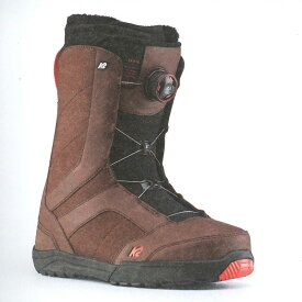 【在庫限最終特価】 K2 SNOWBOARDING BOOTS [ RAIDER @36000] ケイツー ブーツ 【正規代理店商品】【送料無料】【 スノボ 用品】
