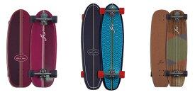 [ YOW SURF SKATE シリーズ1 @36500] 【正規代理店商品】【送料無料】