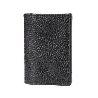 【アウトレット】コール ハーン COLE HAAN CARD CASE (WAYLAND BSNSS CRD CS:BLACK)
