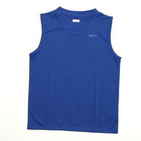 イグニオ Ignio ジュニアサッカーインナーシャツ IG-8FW4034TSクール ブルー