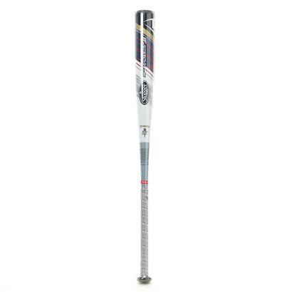 ルイスビルスラッガー Louisville Slugger ユニセックス 軟式野球 バット ルイスビル・カタリストII TI一般軟式用 WTLJRB17M