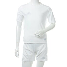 【アウトレット】アディダス adidas ジュニア サッカー/フットサル セットウェア KIDS RENGI トレーニングセット B47654