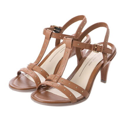 【アウトレット】エコー ECCO SHAPE 65 SLEEK SANDAL (WHISKY)