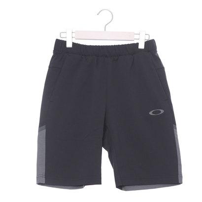 オークリー OAKLEY メンズ ジャージハーフパンツ Enhance 3rd-G Knit Shorts 1.0 442281JP