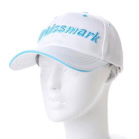 キスマーク kissmark レディース ゴルフ キャップ KM-1C116CP