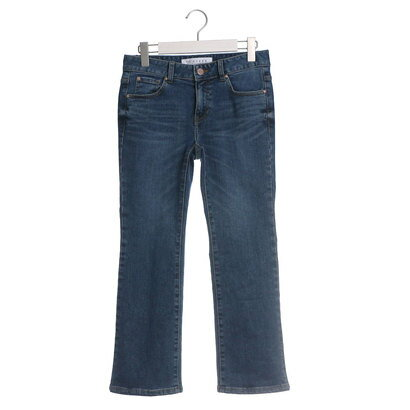 【アウトレット】ゲス GUESS SLIM BOOT DENIM PANT (MEDIUM BLUE)