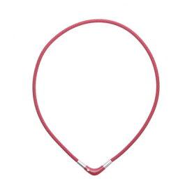 ファイテン Phiten 健康アクセサリー アンクレット RAKUWA磁気チタンネックレス Vタイプ TG691252