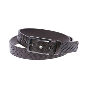【アウトレット】エコー ECCO Leeds Mens Belt (COFFEE)