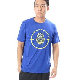 【アウトレット】アンダーアーマー UNDER ARMOUR バスケットボール 半袖Tシャツ UA CENTER COURT SS TEE JP 1304506