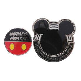 ディズニー Disney ユニセックス ゴルフ マーカー ダブルマーカー DN0A0056