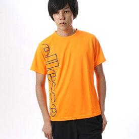 エレッセ ellesse ユニセックス テニス 半袖Tシャツ プラクティスTシャツ ETS17251