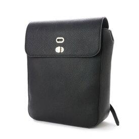 【アウトレット】エコー ECCO Kauai Backpack (BLACK)