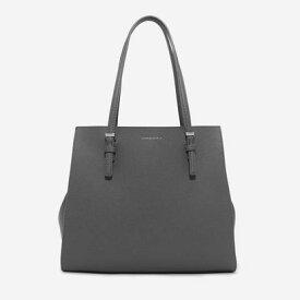 【再入荷】ストラクチャートートバッグ / STRUCTURE TOTE BAG (Grey)