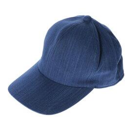 オリハラスタイル ORIHARA STYLE 小島屋×ORIHARASTYLE キャップ 藍 (ネイビー)