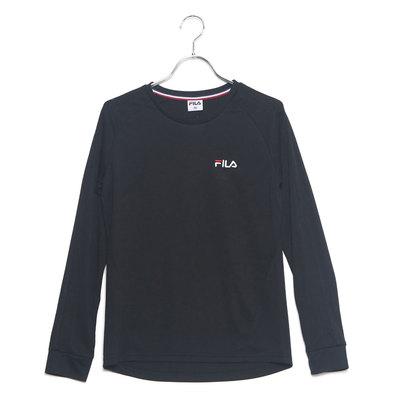 フィラ FILA レディース 長袖機能Tシャツ FL-9A26017TL