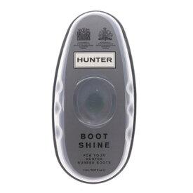 ハンター HUNTER BOOT SHINE SINGLE (CLR)