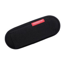 マンハッタンポーテージ Manhattan Portage Shoulder Pad (Black)