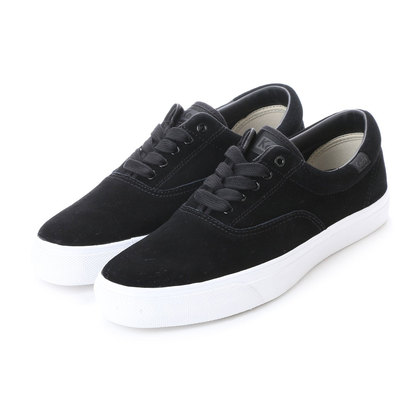 ASBee ケッズ Keds ANCHOR BLK SUEDE (アンカーブラックスエード) 372206 (ブラック)