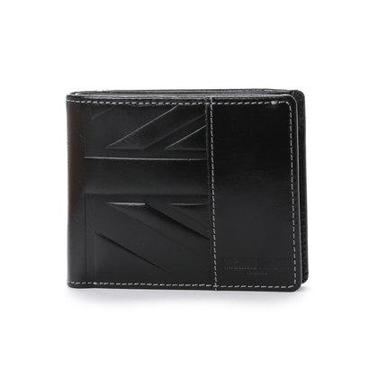 ミチコ ロンドン MICHIKO LONDON 二つ折財布 (ブラック)