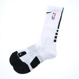 ナイキ NIKE バスケットボール ソックス NBA エリート クルー ソックス SX5867100