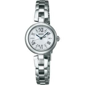 SEIKO ティセ TISSE ソーラー 腕時計 国産 レディース SWFA151