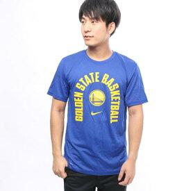 【アウトレット】ナイキ NIKE バスケットボール 半袖Tシャツ GSW ES ARCH WM S/S Tシャツ 874644495