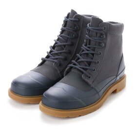 ハンター HUNTER M ORG CANVAS LACE UP DERBY (NYG)