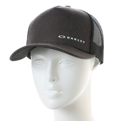 オークリー OAKLEY ユニセックス キャップ CHALTEN CAP 911608-01K