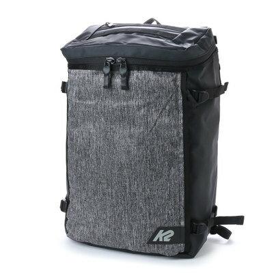 ケーツー K2 ユニセックス トレッキング バックパック K2 CRATE PACK S170700902