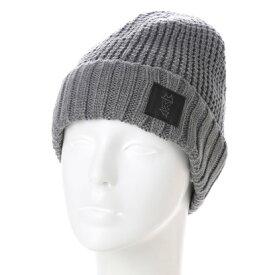 【アウトレット】キスマーク kissmark ユニセックス ニット帽 KM-9W297 帽子