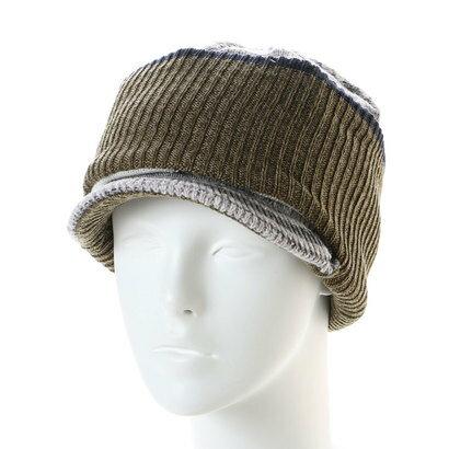 フェニックス PHENIX メンズ ニット帽 Trick 2-way Boy's Brim Cap PS7G8HW83