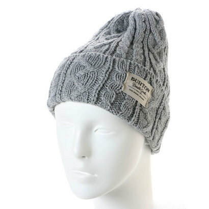 バートン BURTON レディース ニット帽 ZOWIE BEANIE 17652101