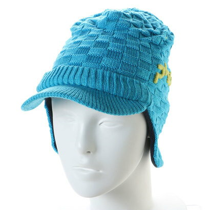 フェニックス PHENIX メンズ ニット帽 Maskman Boy's Earflap Beanie PS7G8HW86