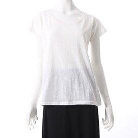 【アウトレット】【チャイハネ】プレーム半袖Tシャツ オフホワイト