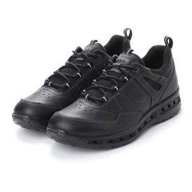 エコー ECCO Mens Cool Walk GTX (BLACK)