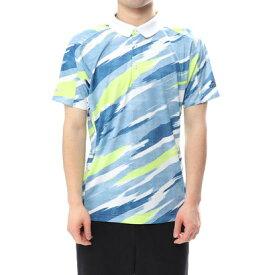 【アウトレット】アディダス adidas メンズ テニス 半袖 ポロシャツ MEN メルボルン グラフィック CG2519