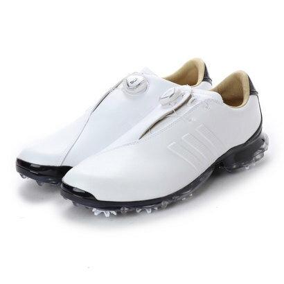 アディダス adidas メンズ ゴルフ ダイヤル式スパイクシューズ アディピュア レイ ボア 2.0 F33586 983